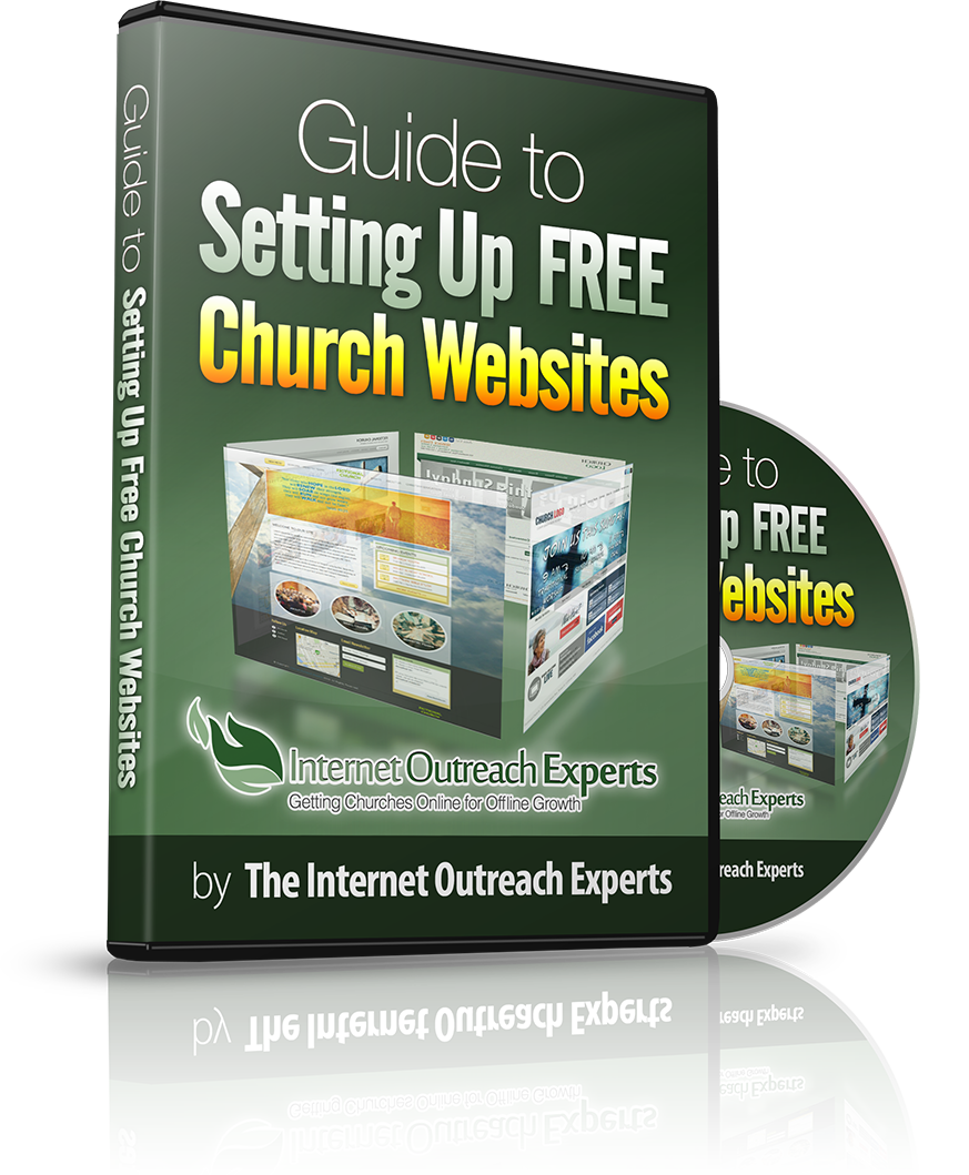Free Church Website Guide
